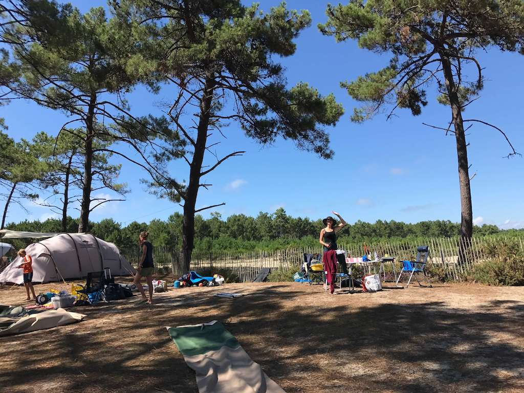 Camping Le Gurp